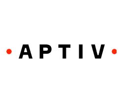 APTV stock