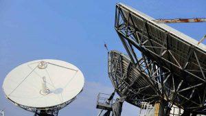 satellite stocks