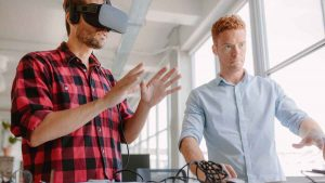 augmented reality stocks