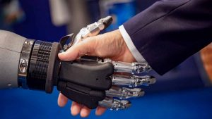top artificial intelligence stocks